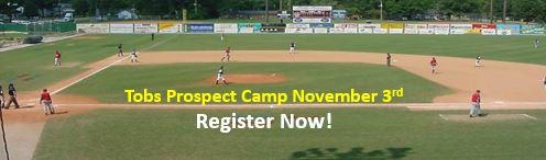 Tobs Prospect Camp