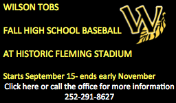 Fall Baseball League