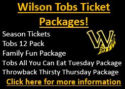 Ticket Package Options