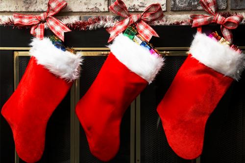 2016 Season Stocking Stuffers