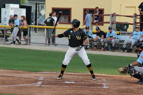 Tobs Bested by Petersburg Generals 7-4