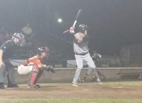 Tobs' Season Comes to an End with 14-1 Loss to Pilots in Game Three