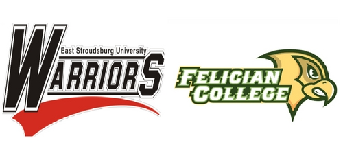Tobs to Host ESU, Felician College for Weekend Series