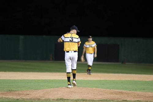 Tobs fall to Morehead City