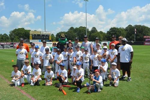 Tobs Announce Youth Summer Baseball Camps