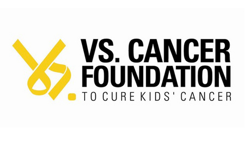 Help the Tobs fight childhood cancer!